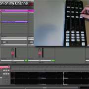 Allen & Heath Xone K2 DJ template for Ableton Live